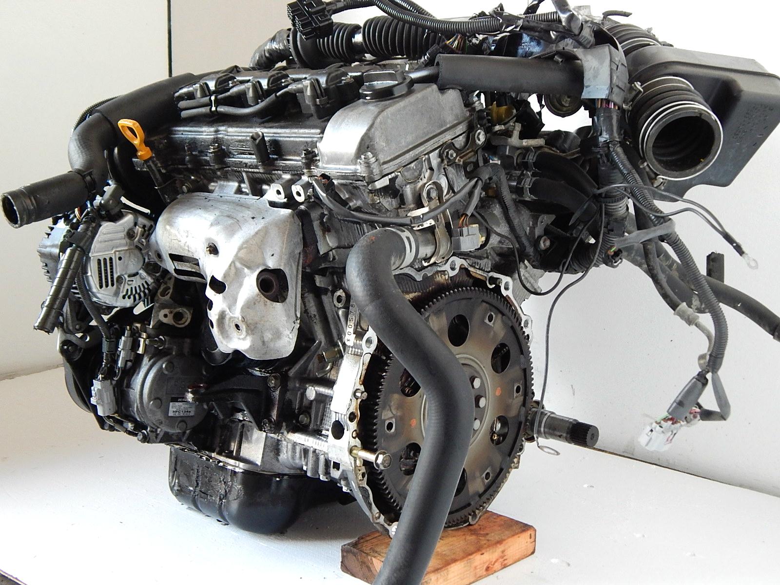 1MZFE CAMRY / ES300 / SIENNA 1MZ VVTI ENGINE