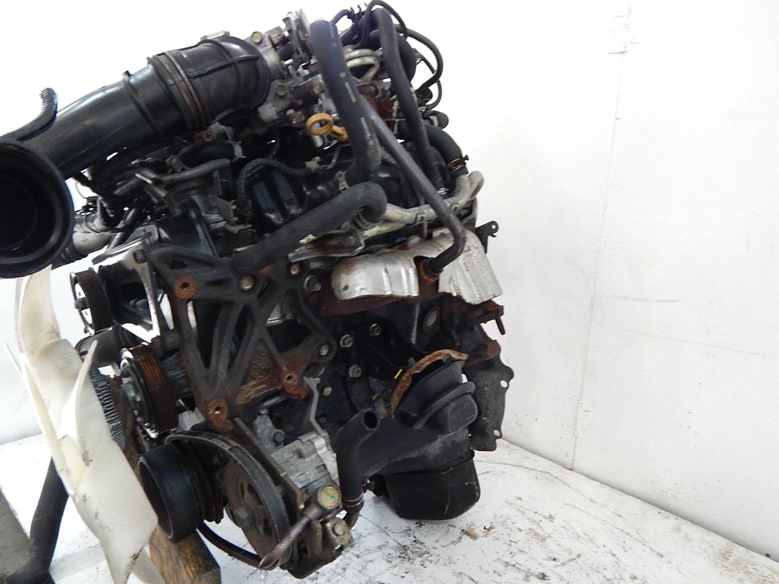 VG33DE PATHFINDER / XTERRA / FRONTIER VG33 ENGINE | JDM Of San Diego