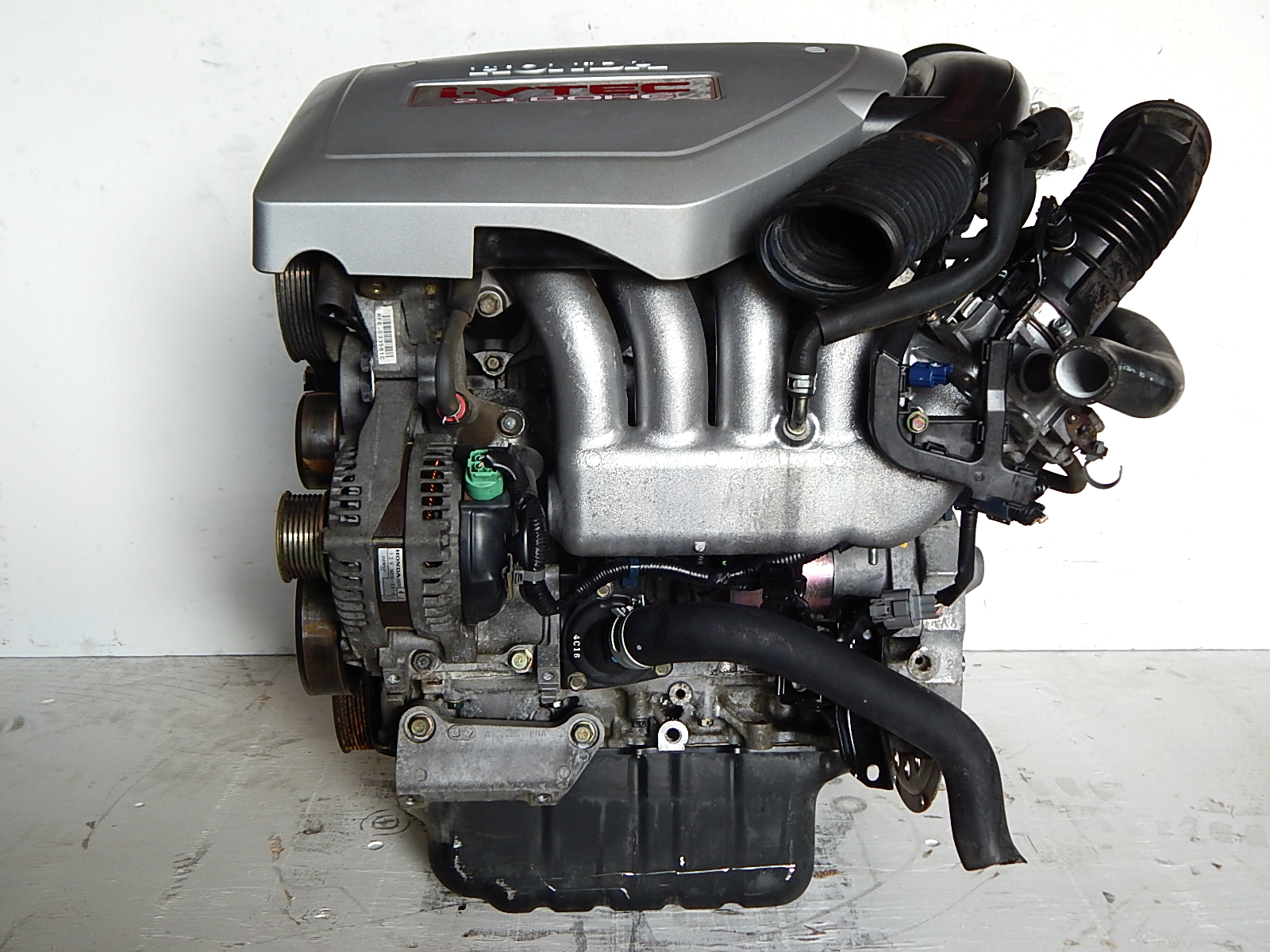 K24a 2002 2008 Jdm Acura Tsx K24 Engine Rbb Vtec Jdm Of