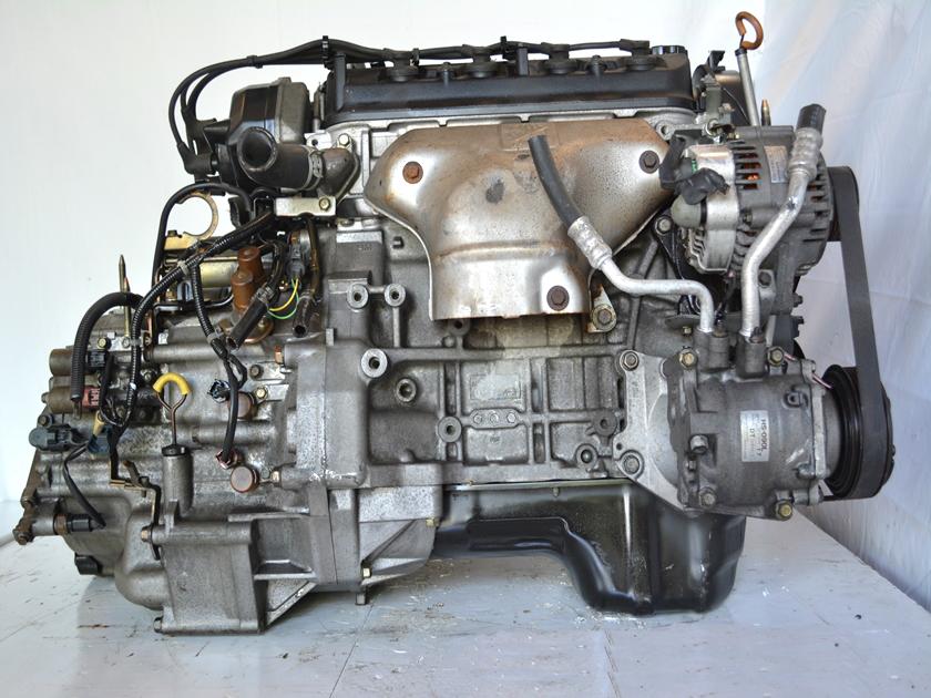 F23A 1998-2002 HONDA ACCORD / ODYSSEY F23 SOHC VTEC ENGINE | JDM Of San Diego