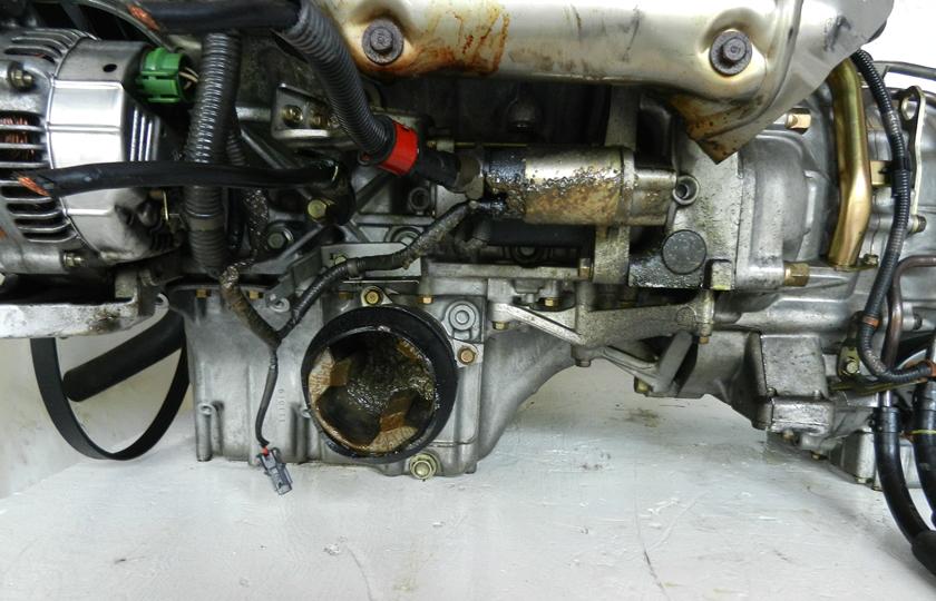 Jdmflorida F Cc on 1991 Acura Legend Engine