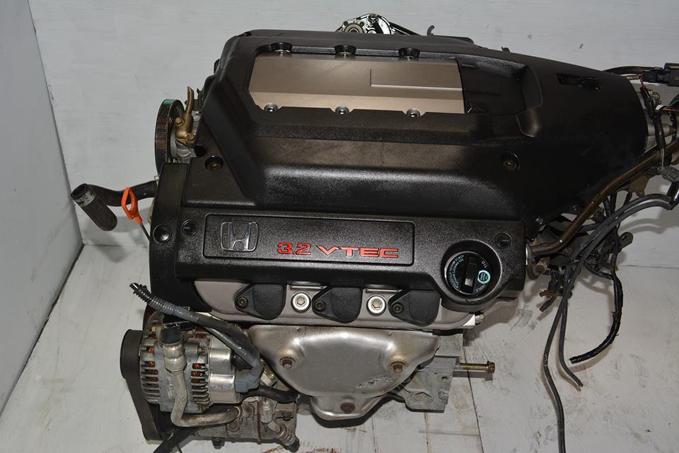 J32A 1998-2003 JDM HONDA ACCORD ACURA TL CL TYPE S J32 DOHC VTEC MOTOR   JDM Of San Diego