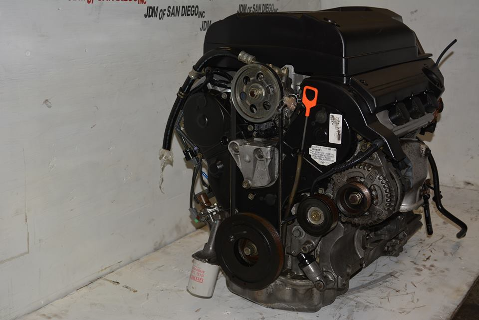 J35A 2002-2004 JDM HONDA ODYSSEY 3.5L J35 VTEC ENGINE MOTOR TRANSMISSION | JDM Of San Diego