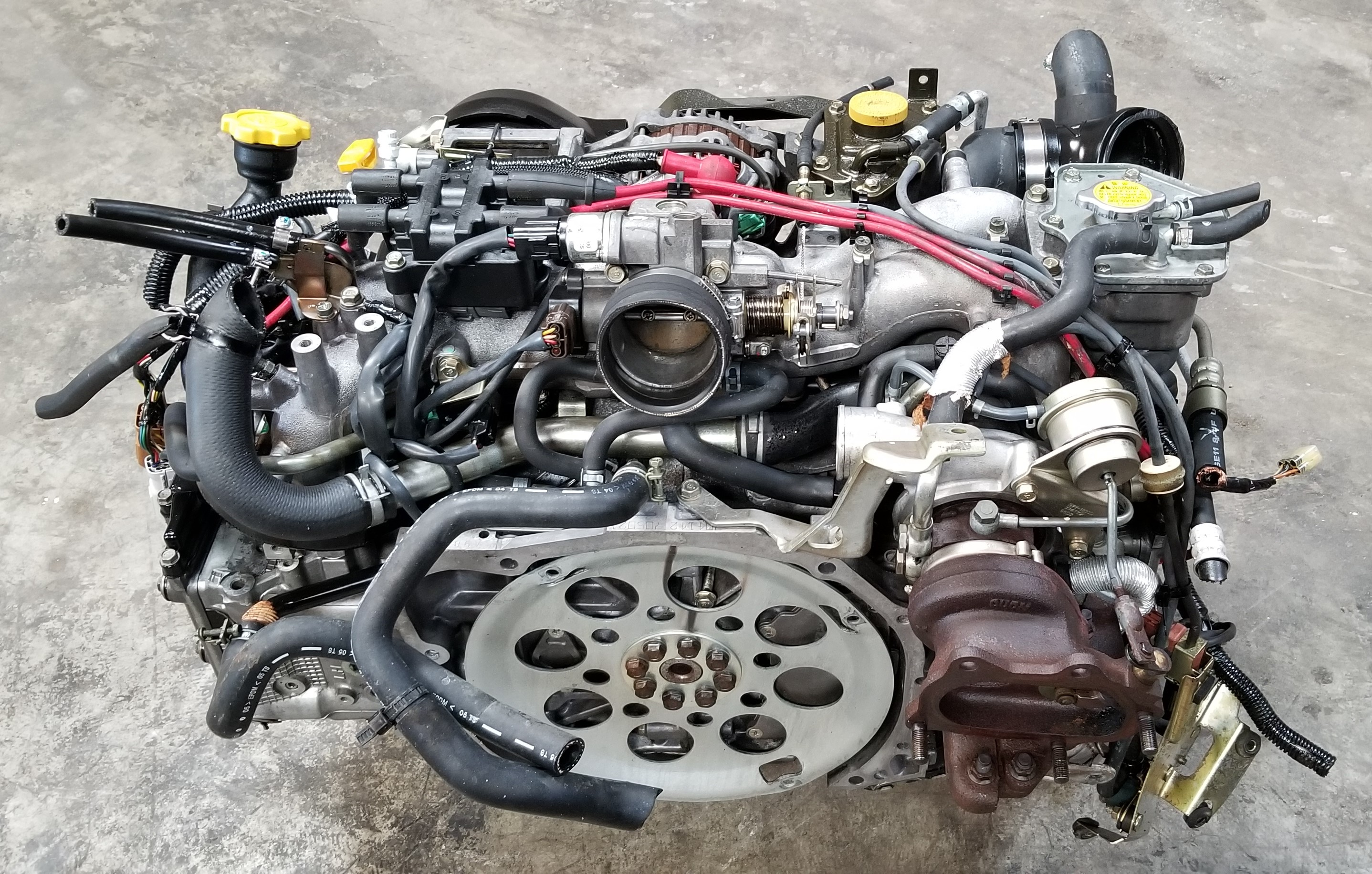 ej205 jdm engine 02 05 subaru forester impreza wrx complete motor turbo 2 0l sf5 jdm of san diego. Black Bedroom Furniture Sets. Home Design Ideas