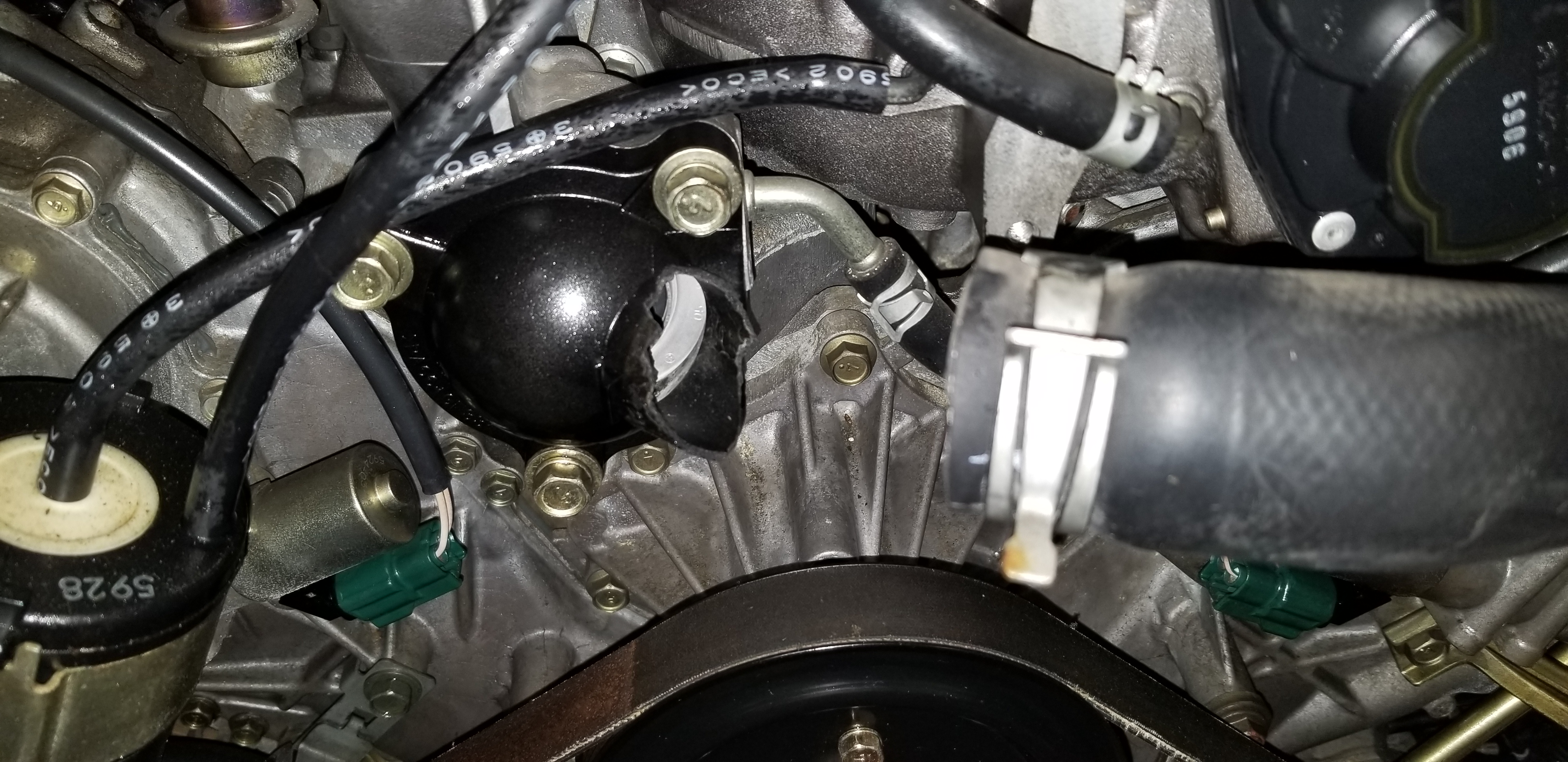 VK45DE INFINITY RWD Q45 M45 FX45 2002 2010 JDM COMPLETE ENGINE TRANSMISSION SWAP | JDM Of San Diego