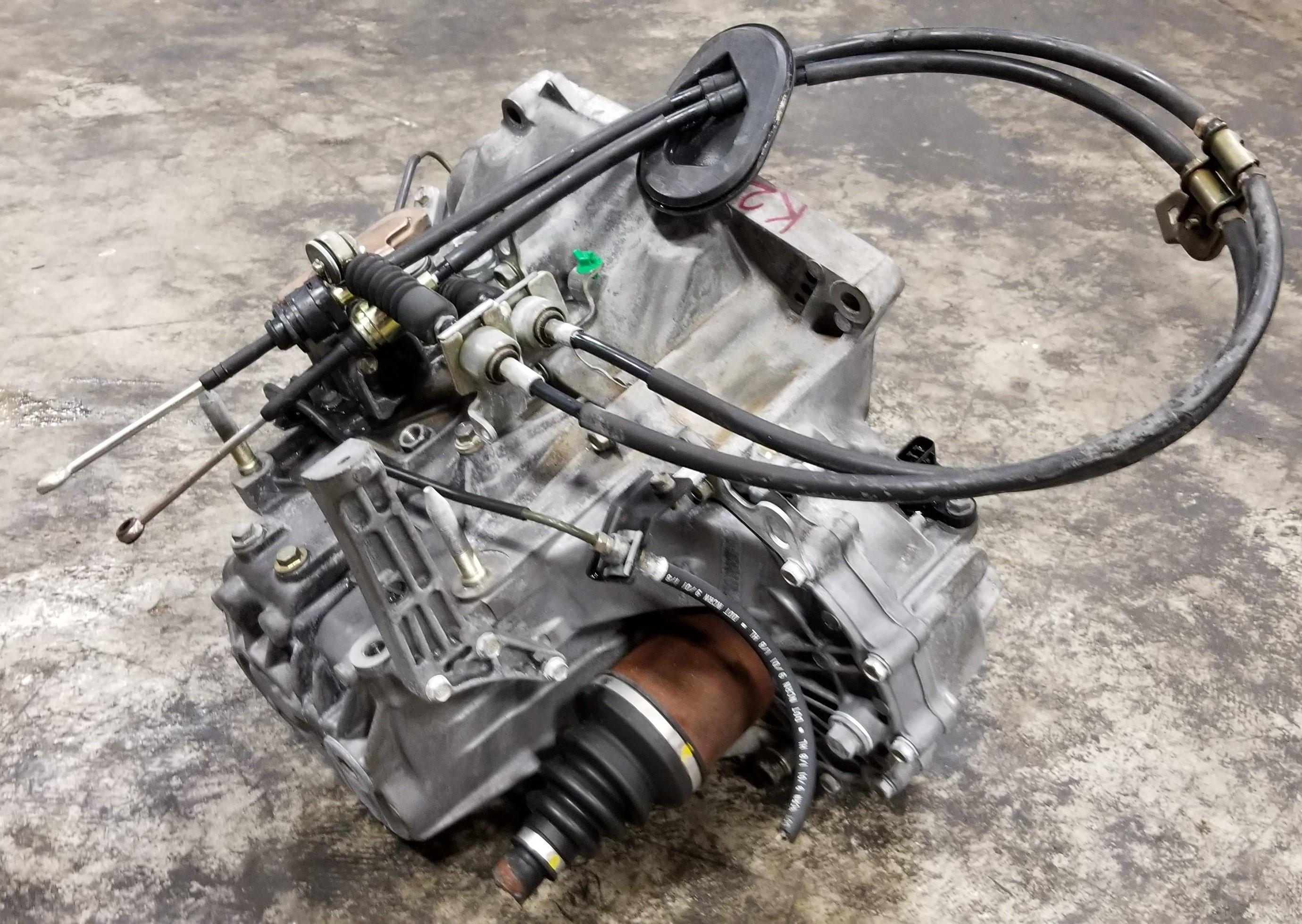 Nissan Chula Vista >> K20A 2002-2005 JDM Honda Acura K20 Manual Transmission 5 speed vtec K20 W2M5 | JDM Of San Diego