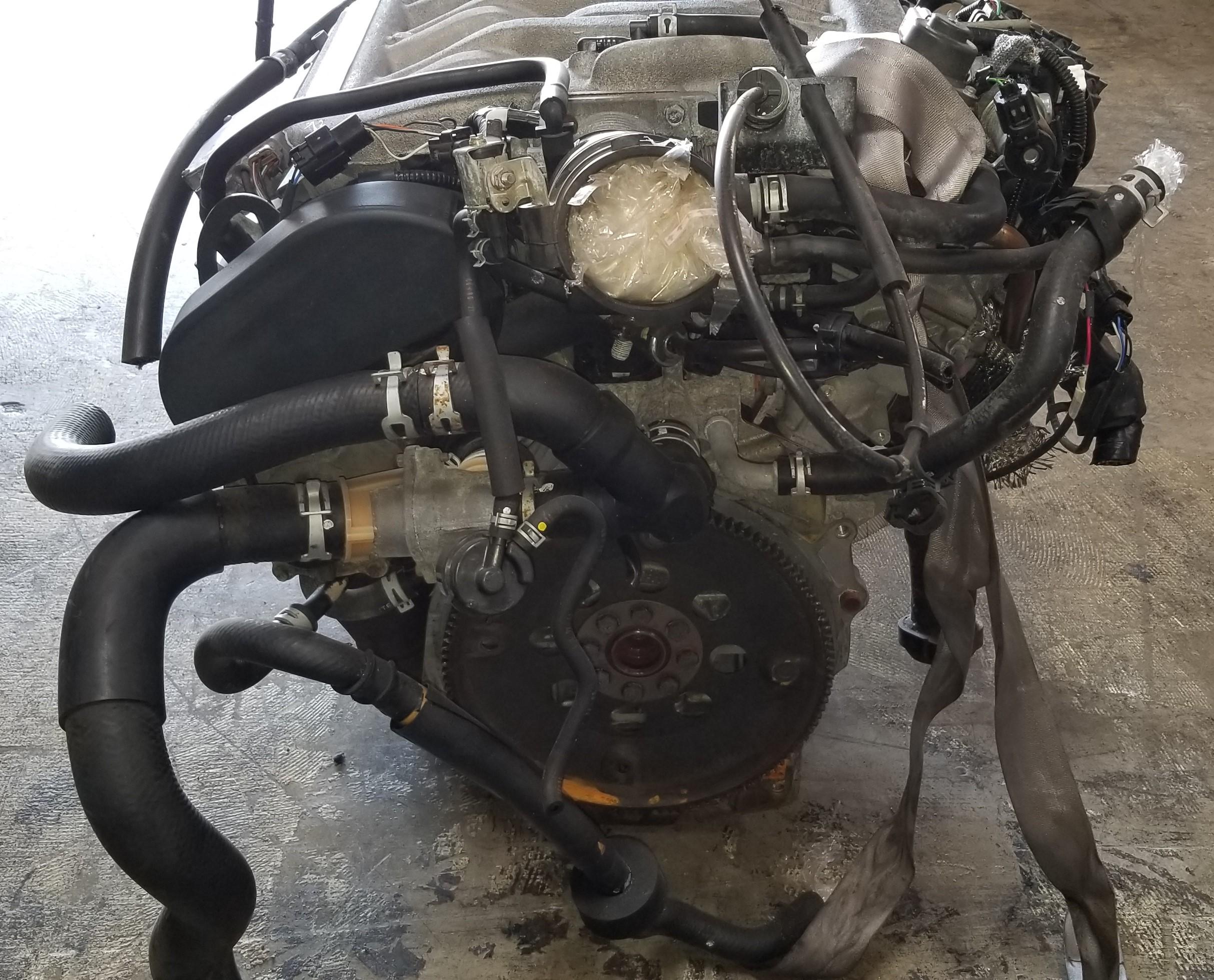 Nissan Chula Vista >> GY-DE 1999-2001 JDM Mazda MPV GY-DE 2.5L V6 Engine | JDM Of San Diego