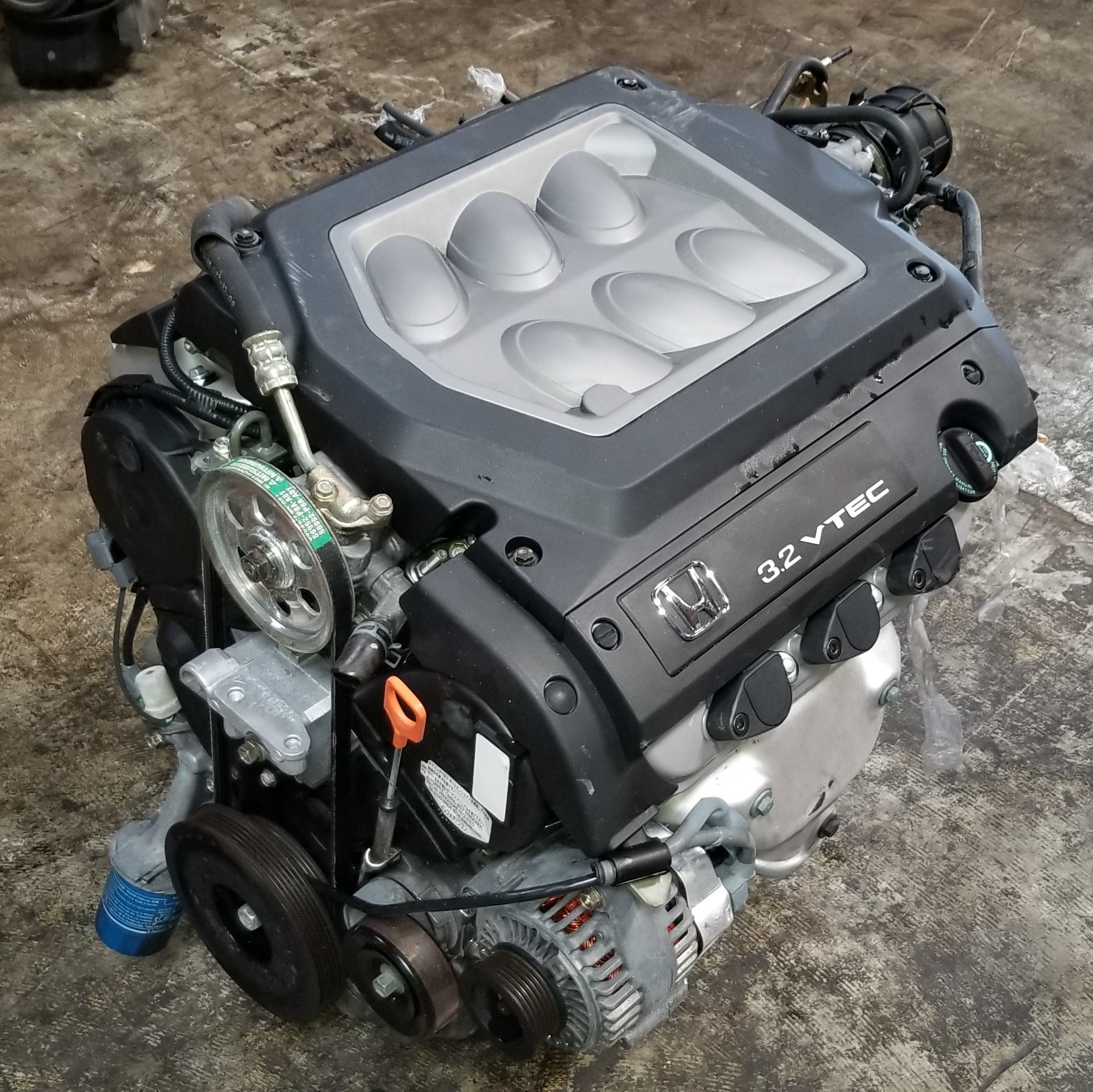 J32A 1999-2003 JDM Acura TL CL 3.2L V6 Engine