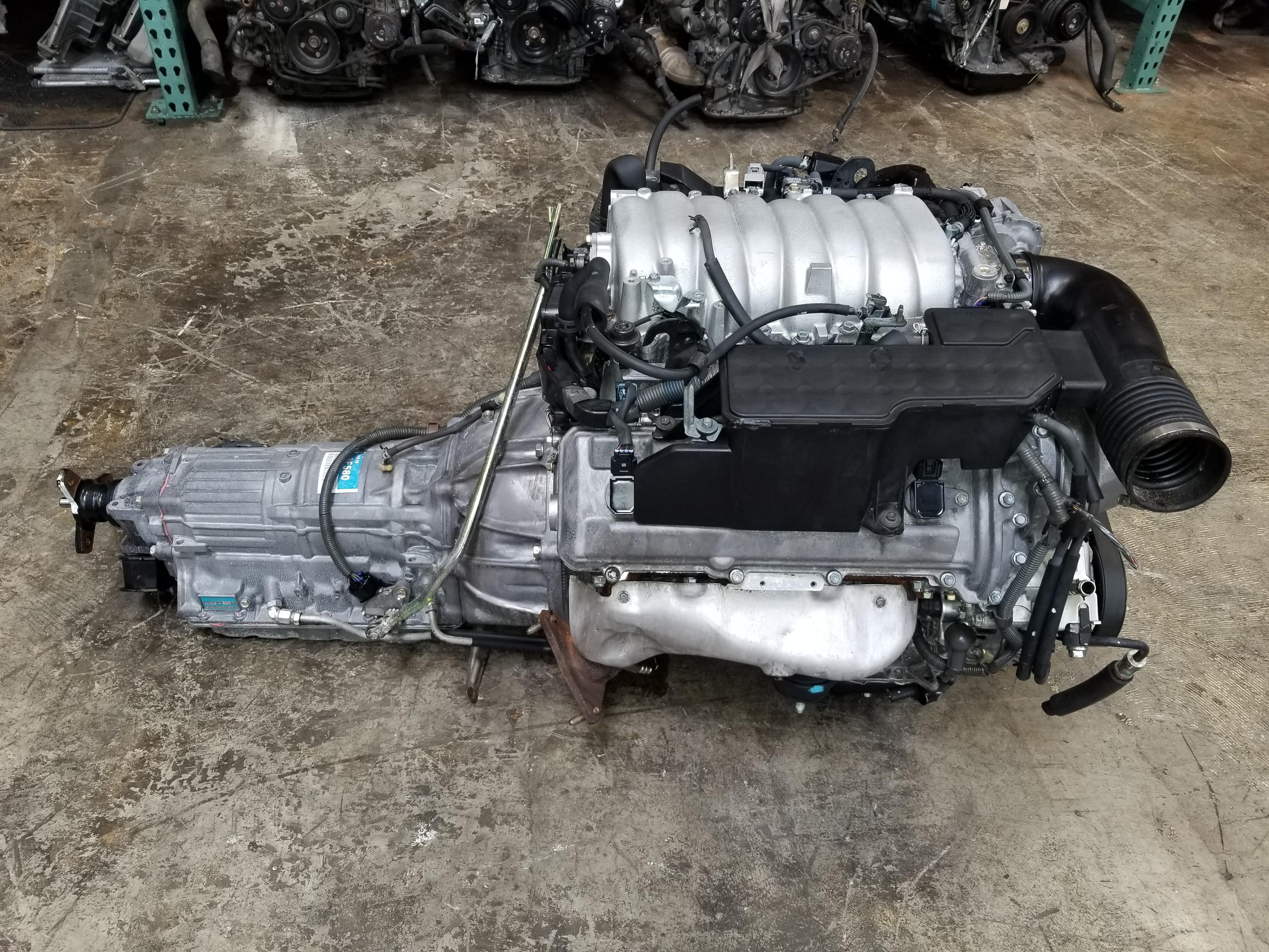 Nissan Chula Vista >> 1uz – 1998 2000 Lexus SC400 LS400 4.0L Engine JDM 1UZ-FE VVTi V8 Motor Toyota 1UZ | JDM Of San Diego
