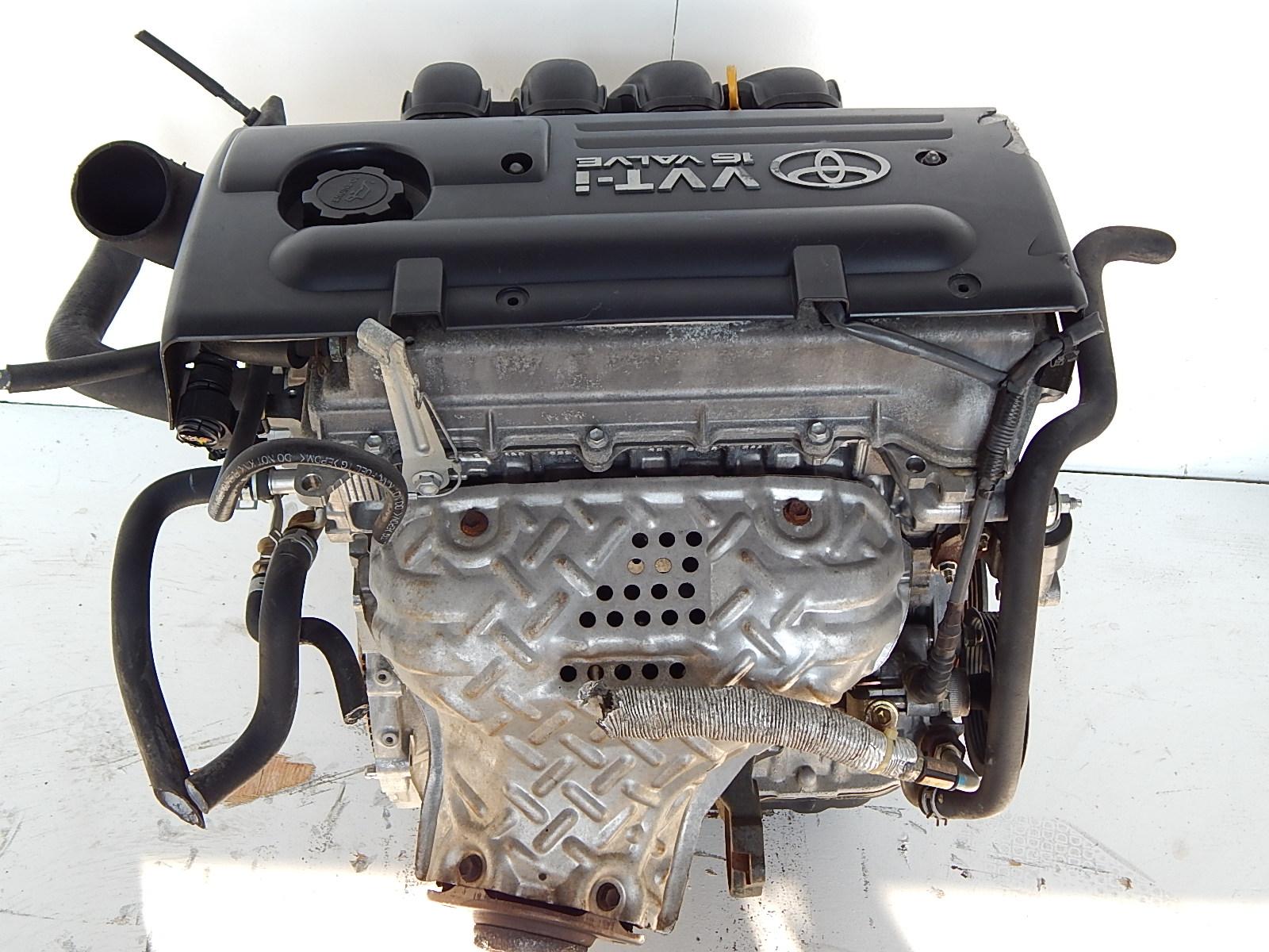 Honda Chula Vista >> 1ZZ COROLLA / MATRIX / CELICA 1ZZ-FE VVT-I ENGINE   JDM Of San Diego