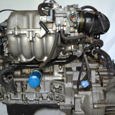 K20 2002-2006 ACURA RSX BASE CIVIC SI 2 0 ENGINE JDM K20A