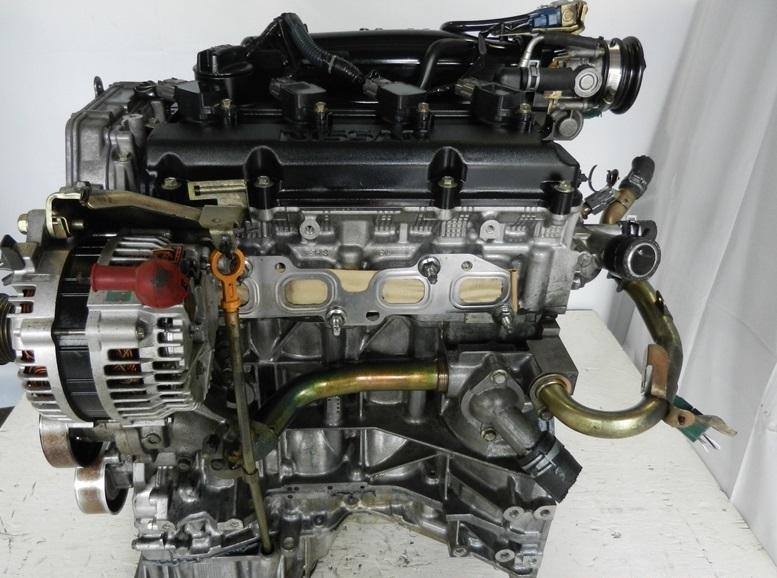 Nissan Chula Vista >> QR20 2002-2006 JDM NISSAN ALTIMA SENTRA SER SPEC V QR25DE – QR20DE REPLACEMENT ENGINE FOR 2.5L ...