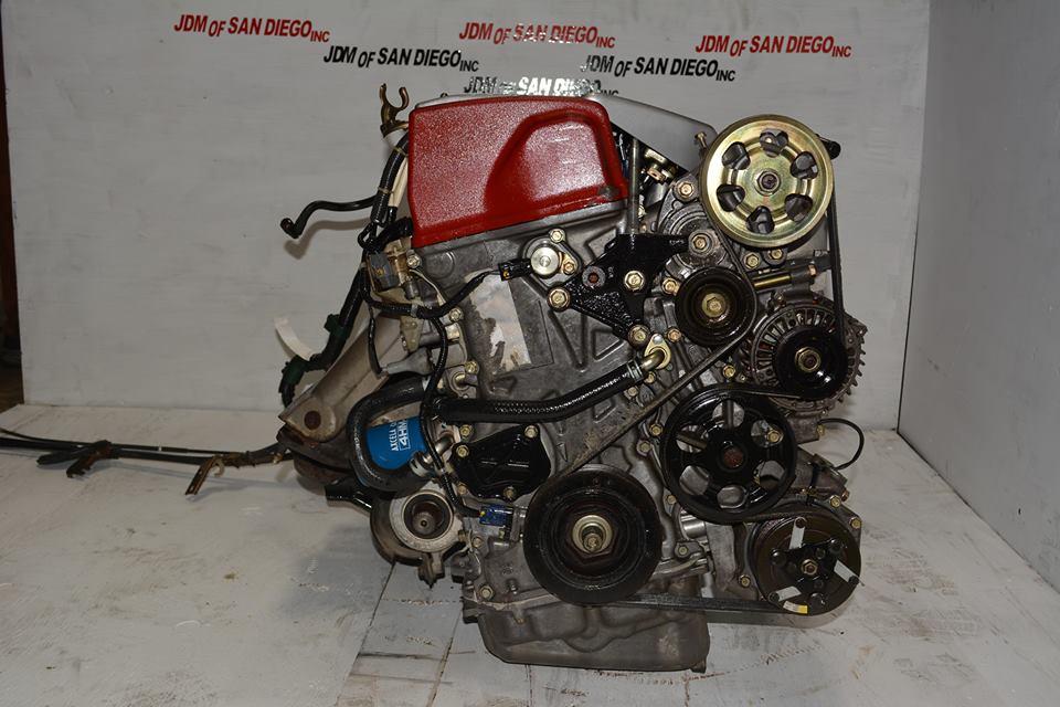 K20a 2002 2006 Acura Rsx Type S Dc5 Integra Type R K20 2 0l Jdm Vtec Dohc Engine With 6 Speed