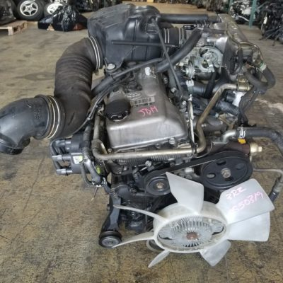 4AGE 20V BLACK TOP COROLLA AE111 COMPLETE ENGINE SWAP M/T 5 SPEED | JDM Of San Diego
