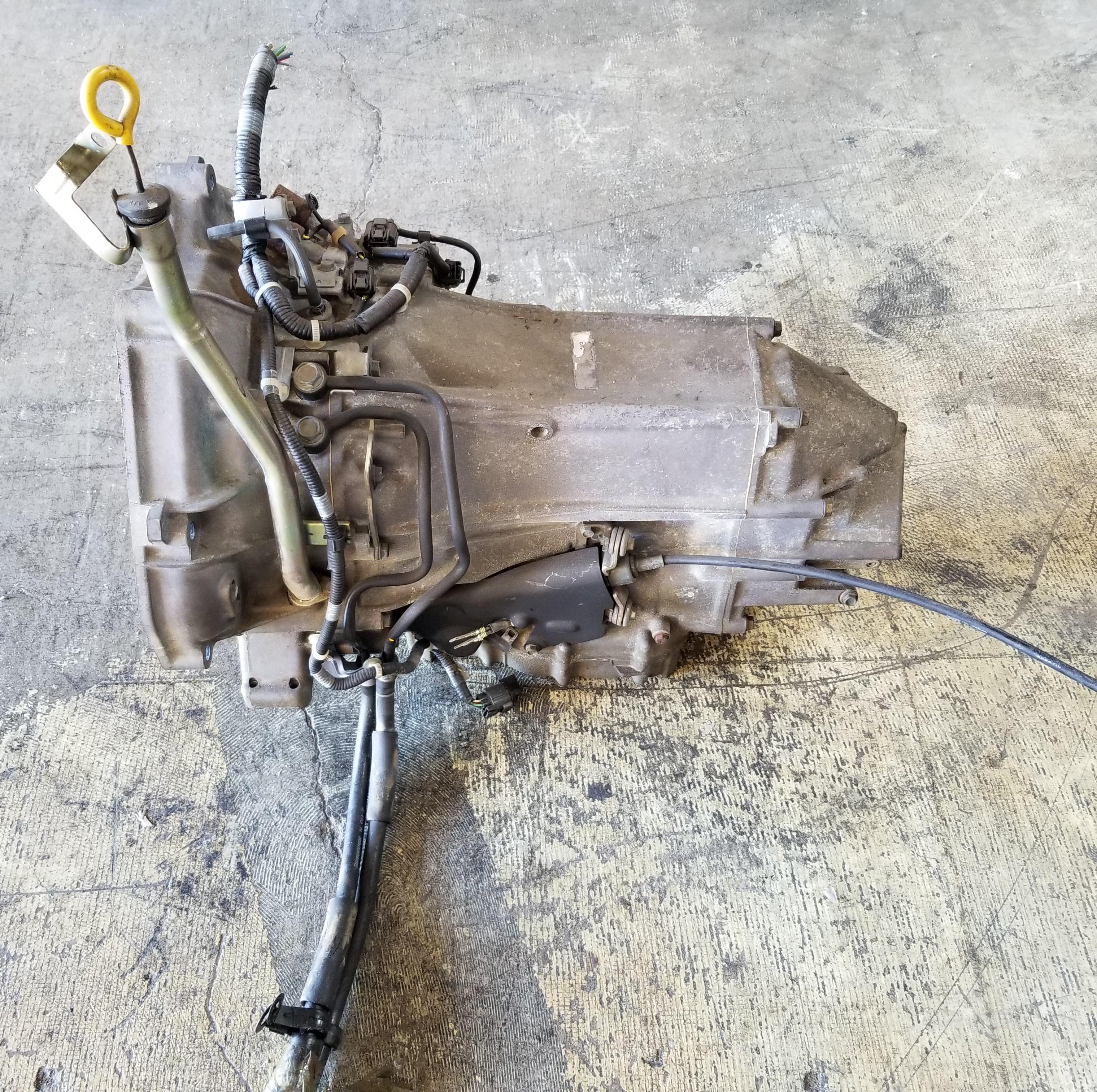 C32A MPYA 1991 2003 Acura Legend TL 3.2L Automatic
