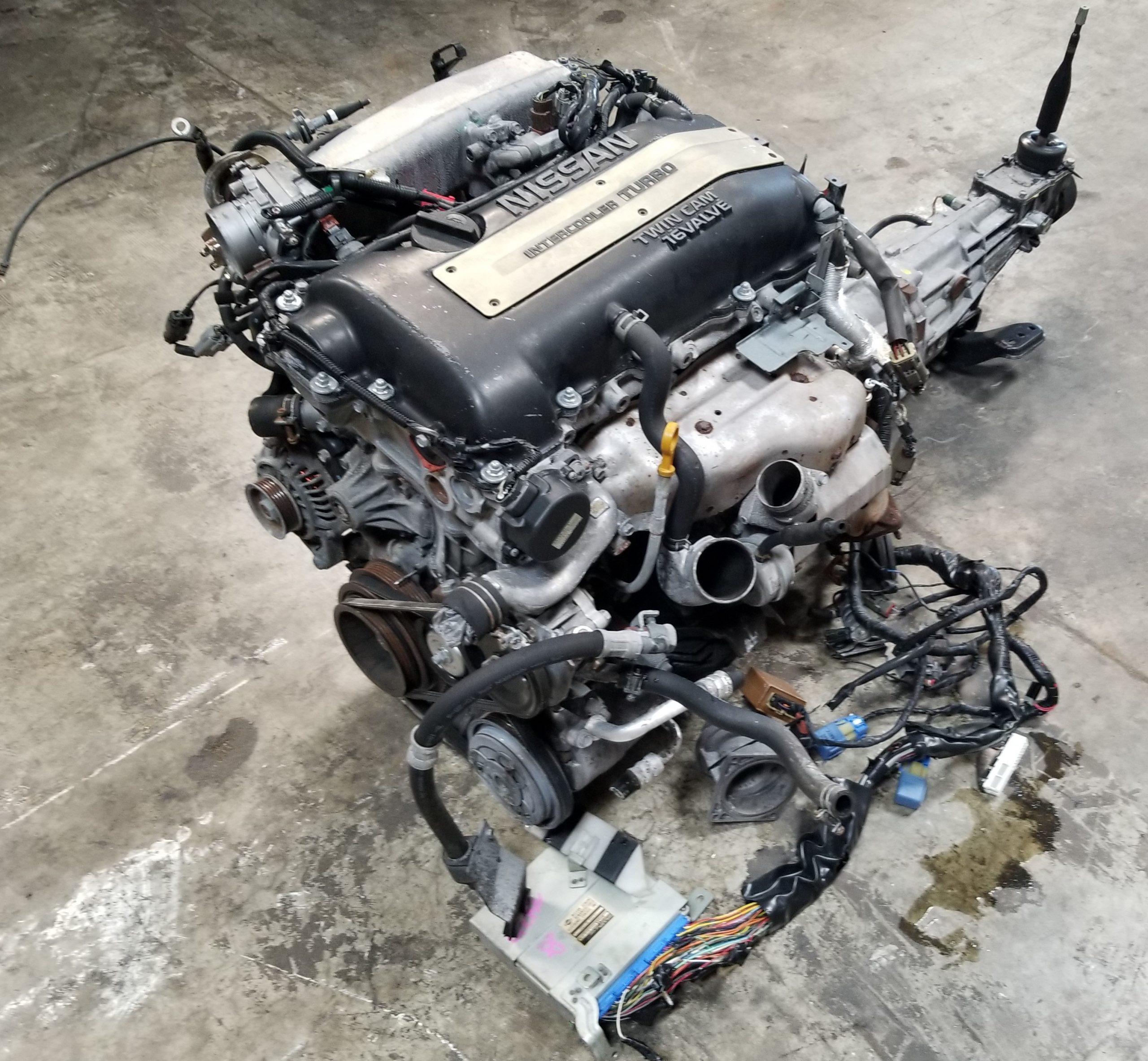 S15 Sr20det Notch Top Nissan 240sx Silvia Sr20 Turbo 2 0l 6 Speed Mt Maf Ecu M T Jdm Of San Diego