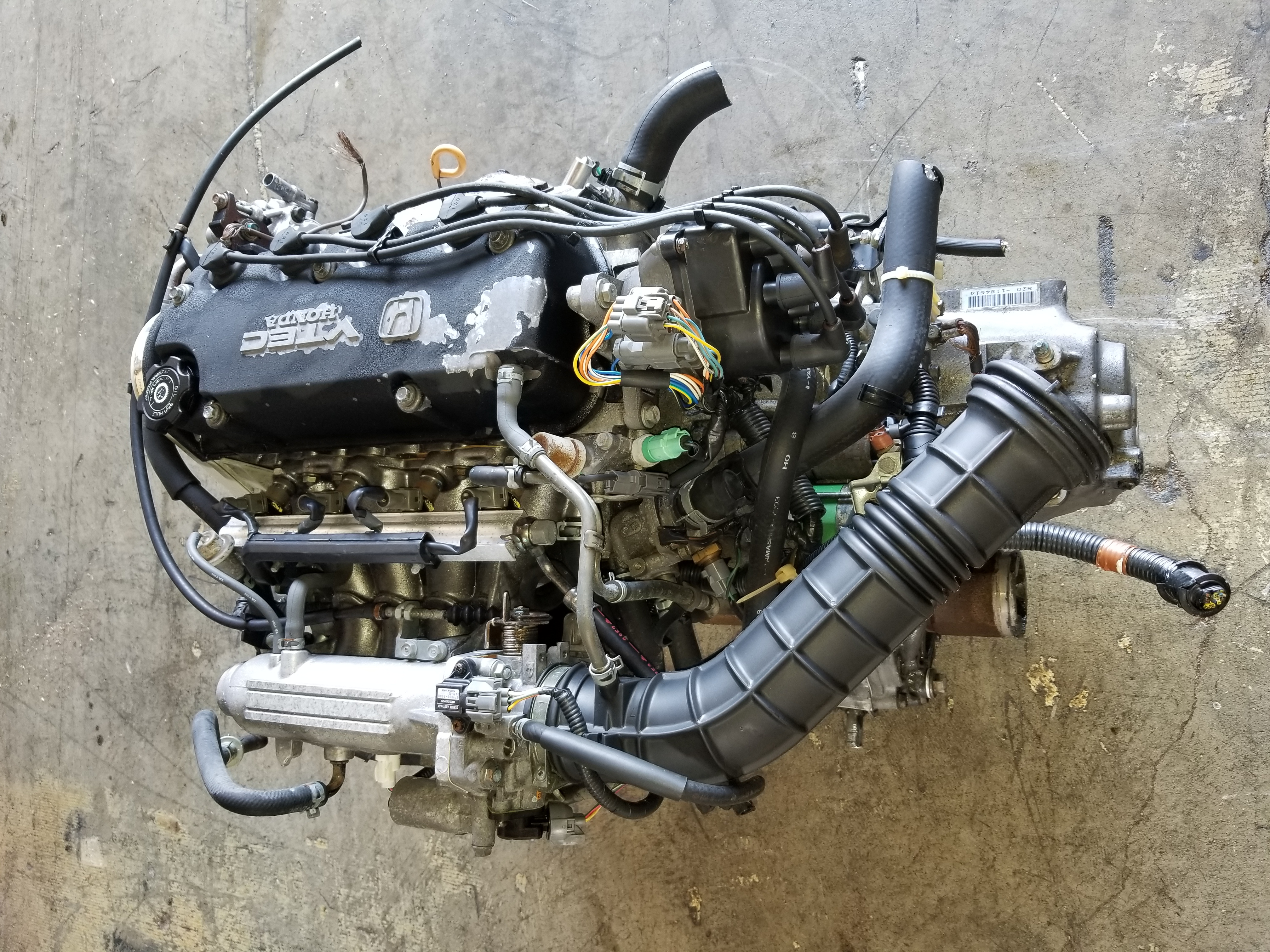 D15 Vtec 1996 2000 Honda Civic 1 6 Sohc Jdm Replacement