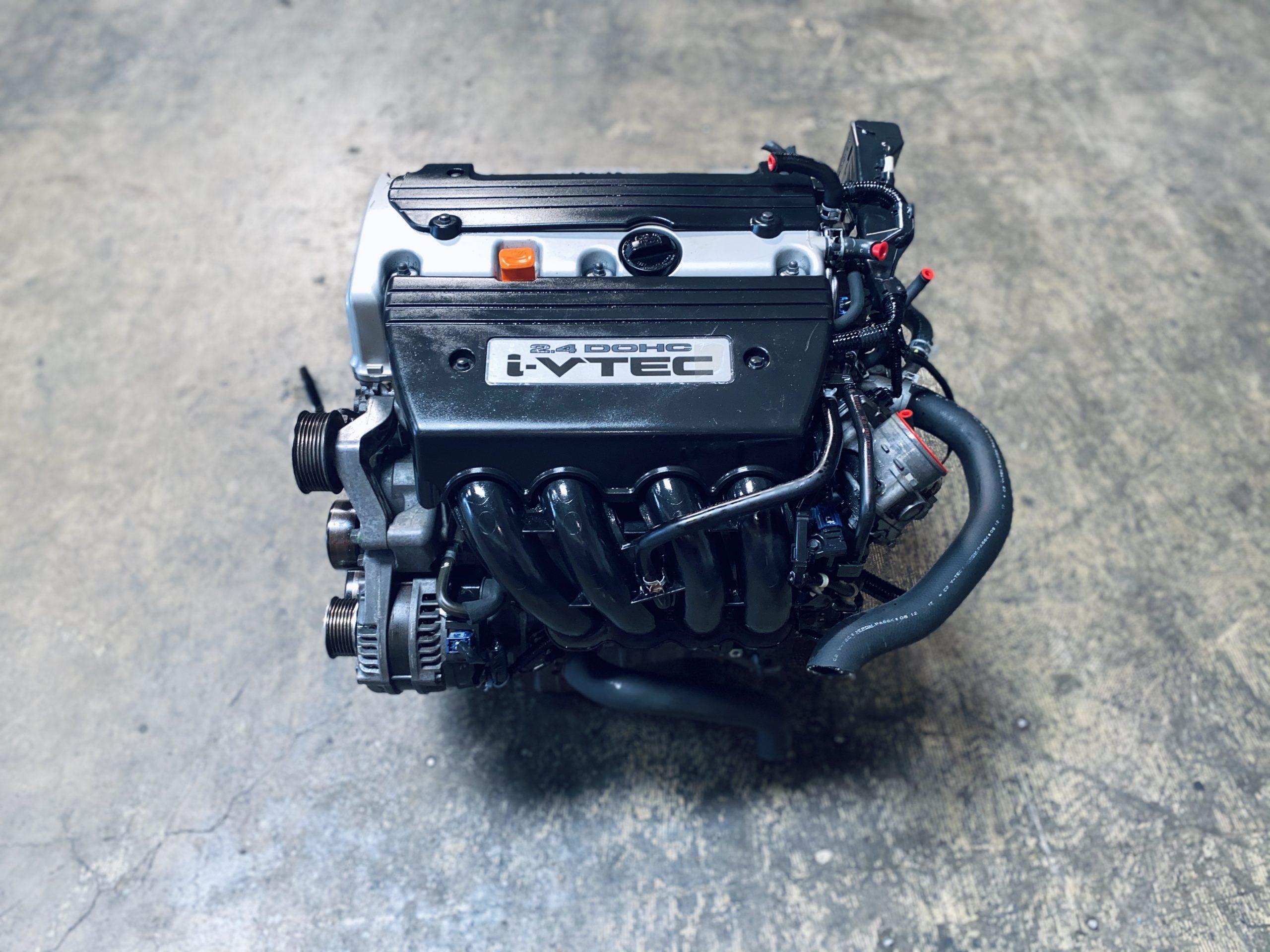 Kelebihan Kekurangan K24 Honda Review
