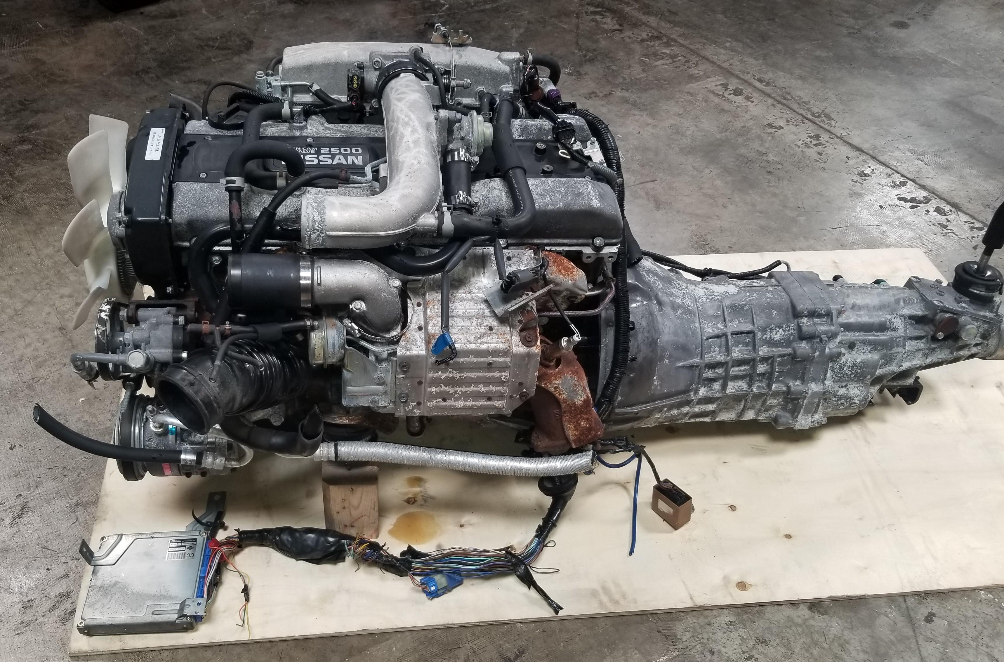 Rb25det Engine Package