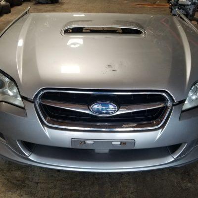 Subaru Jdm Of San Diego